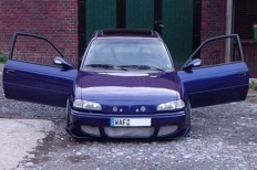 Opel astra f     Bild 31740