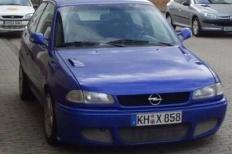 Opel astra f     Bild 31762