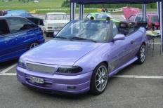Opel astra f     Bild 31766