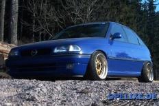 Opel astra f     Bild 31771