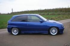Opel astra f     Bild 31772