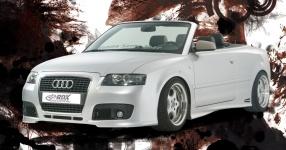 Audi A4 Cabriolet (8H7, 8HE) 03-2003 von funky  Cabrio, Audi, A4 Cabriolet (8H7, 8HE)  Bild 474558