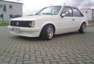 Opel KADETT D (31-34, 41-44)