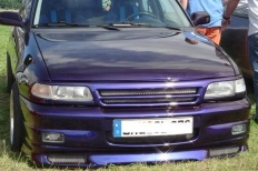 Opel astra f     Bild 31796