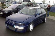 Opel astra f     Bild 31797
