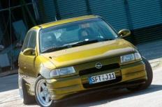 Opel astra f     Bild 31810