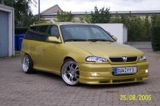 Opel astra f     Bild 31811