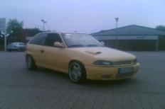 Opel astra f     Bild 31813