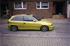 Opel astra f     Bild 31814