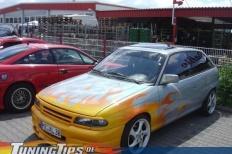 Opel astra f     Bild 31820