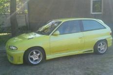 Opel astra f     Bild 31831