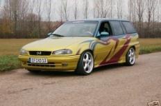 Opel astra f     Bild 31833