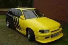 Opel astra f     Bild 31835