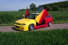 Opel astra f     Bild 31837