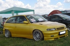 Opel astra f     Bild 31846
