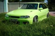 Opel astra f     Bild 31867