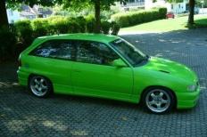 Opel astra f     Bild 31872