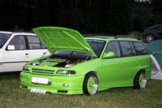 Opel astra f     Bild 31873