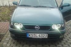 Opel astra f     Bild 31886