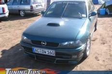 Opel astra f     Bild 31890