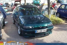 Opel astra f     Bild 31891