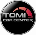 ToMi Car Center Logo