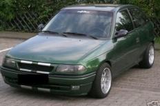 Opel astra f     Bild 31898