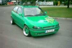 Opel astra f     Bild 31899