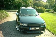Opel astra f     Bild 31901