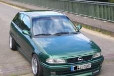 Opel astra f     Bild 31909