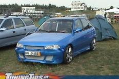 Opel astra f     Bild 31925
