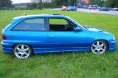 Opel astra f     Bild 31928