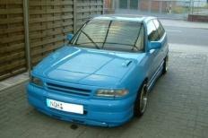 Opel astra f     Bild 31942
