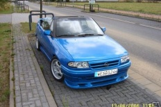 Opel astra f     Bild 31945