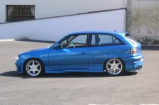 Opel astra f     Bild 31958