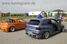Opel astra f     Bild 31959