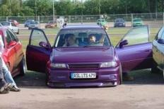 Opel astra f     Bild 31982