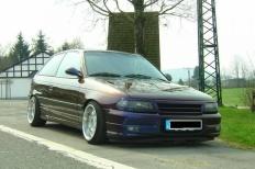 Opel astra f     Bild 31983