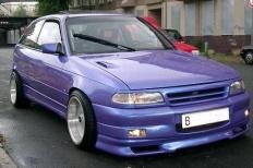 Opel astra f     Bild 31984