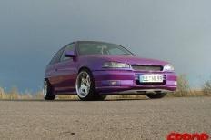Opel astra f     Bild 31985