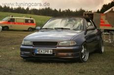 Opel astra f     Bild 31987