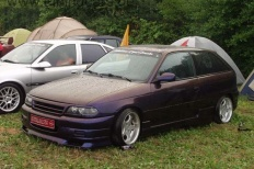 Opel astra f     Bild 31992