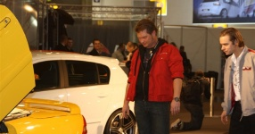 Essen MotorShow 2009 Essen essen, motorshow, 2009, tuningmesse, messe  Bild 478002