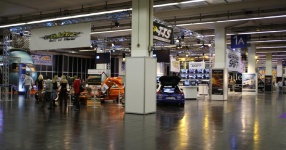 Essen MotorShow 2009 Essen essen, motorshow, 2009, tuningmesse, messe  Bild 478062