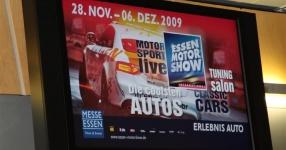 Essen MotorShow 2009 Essen essen, motorshow, 2009, tuningmesse, messe  Bild 478107