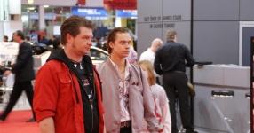Essen MotorShow 2009 Essen essen, motorshow, 2009, tuningmesse, messe  Bild 478234