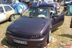 Opel astra f     Bild 31998