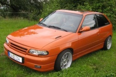 Opel astra f     Bild 32005