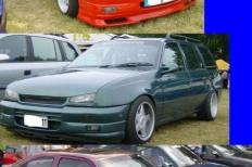 Opel astra f     Bild 32014