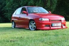 Opel astra f     Bild 32055